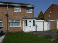 3 bedroom semi detached house to rent in Fishpool Close, Ward End...