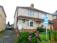 3 bedroom semi detached home to rent in Princess Street...