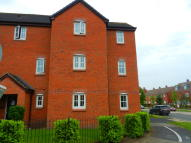 1 bed Apartment for sale in Burwaye Close, Lichfield...