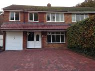 4 bed semi detached home to rent in Pineside Avenue...