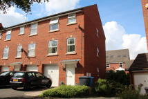 Town House for sale in COLLIERS WAY, Cannock...