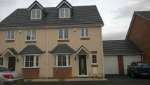 4 bedroom semi detached property to rent in FARMDALE GROVE, Walsall...