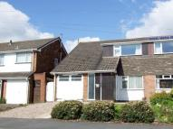 3 bed semi detached house in ROSE LANE, Burntwood, WS7
