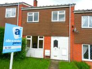 2 bedroom Terraced home in FRANK GEE CLOSE, Rugeley...