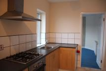 Flat to rent in JOHNSON ROAD, Wednesbury...