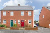 3 bed semi detached home to rent in Cross Street, Burntwood...