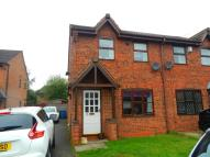3 bedroom semi detached property in Lea Hall Drive...