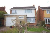 Detached home to rent in Wedgewood Close...