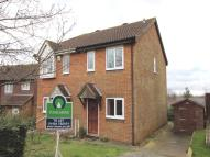 semi detached house to rent in Fairfield Road...