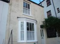 house to rent in Oxford Terrace, Hastings...