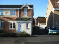 Goodwood Way semi detached house to rent