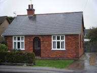 Bungalow to rent in Hawton Lane, Balderton...