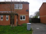 2 bedroom semi detached home in Walters Close, Farndon...