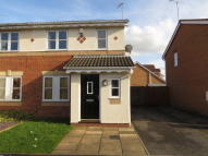 Barley Way semi detached house to rent