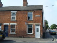 End of Terrace house to rent in Meyrick Road, Newark...