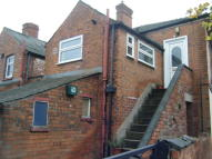 Apartment to rent in Sleaford Road, Newark...