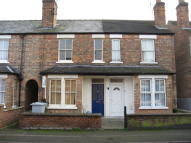 3 bed Terraced property in Charles Street, Newark...