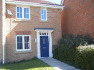 3 bed Town House in Becketts Close, Grantham...