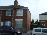 End of Terrace property in Lawrence Place, Notts...
