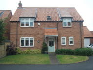 3 bed Detached property in The Cuckstool...