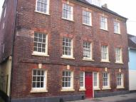 Salisbury Street Ground Flat to rent