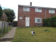 semi detached home to rent in Brymer Road, Puddletown...