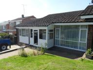 Semi-Detached Bungalow in Bayfran Way...