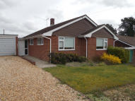 Detached Bungalow to rent in St. Marys Close...