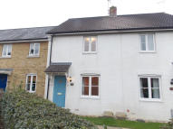 Terraced house to rent in Honeymead Lane...
