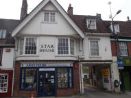 1 bed Flat to rent in East Street...