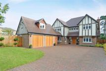5 bedroom Detached property to rent in Westhall Road...