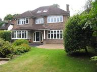 Detached property in Harestone Hill, Caterham...