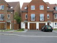 3 bed semi detached property to rent in Collard Close, Kenley...