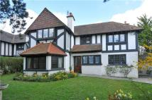 4 bedroom property in Upper Woodcote Village...