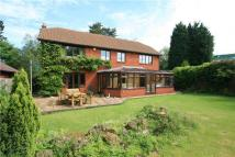 5 bed Detached house in Westhall Road...