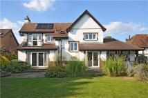 Detached home to rent in Bluehouse Lane, Oxted...