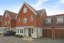 Detached house to rent in Fenemore Road, Kenley...