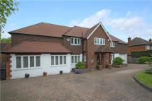 5 bed Detached property to rent in Grimwade Avenue, Croydon...