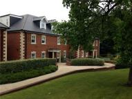 Apartment to rent in West Hill, Oxted, RH8