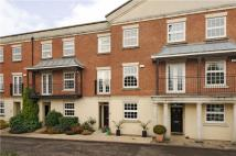 Town House in Tower Place, Warlingham...