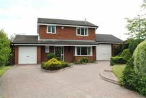 Detached home in Wentworth Drive, Usworth...
