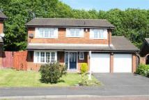 Detached home for sale in Wentworth Drive, Usworth...