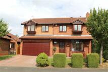 Leaplish Detached house for sale
