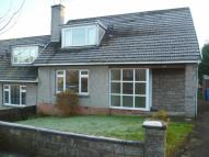 4 bed semi detached house in Tarvit Drive, Cupar, KY15