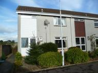 3 bed semi detached house in Buchanan Park, Ceres...