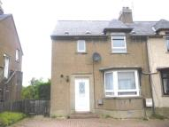 semi detached home in Back Dykes Terrace...