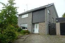 Detached home in Scotstarvit View, Cupar...