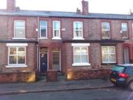 Terraced house in Davenport Avenue...