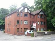 Studio apartment to rent in Lapwing Lane, Didsbury...