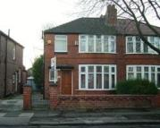 semi detached home in Stephens Road...